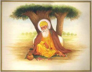 Guru Nanak ji